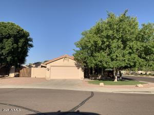 8744 W QUAIL Avenue, Peoria, AZ 85382