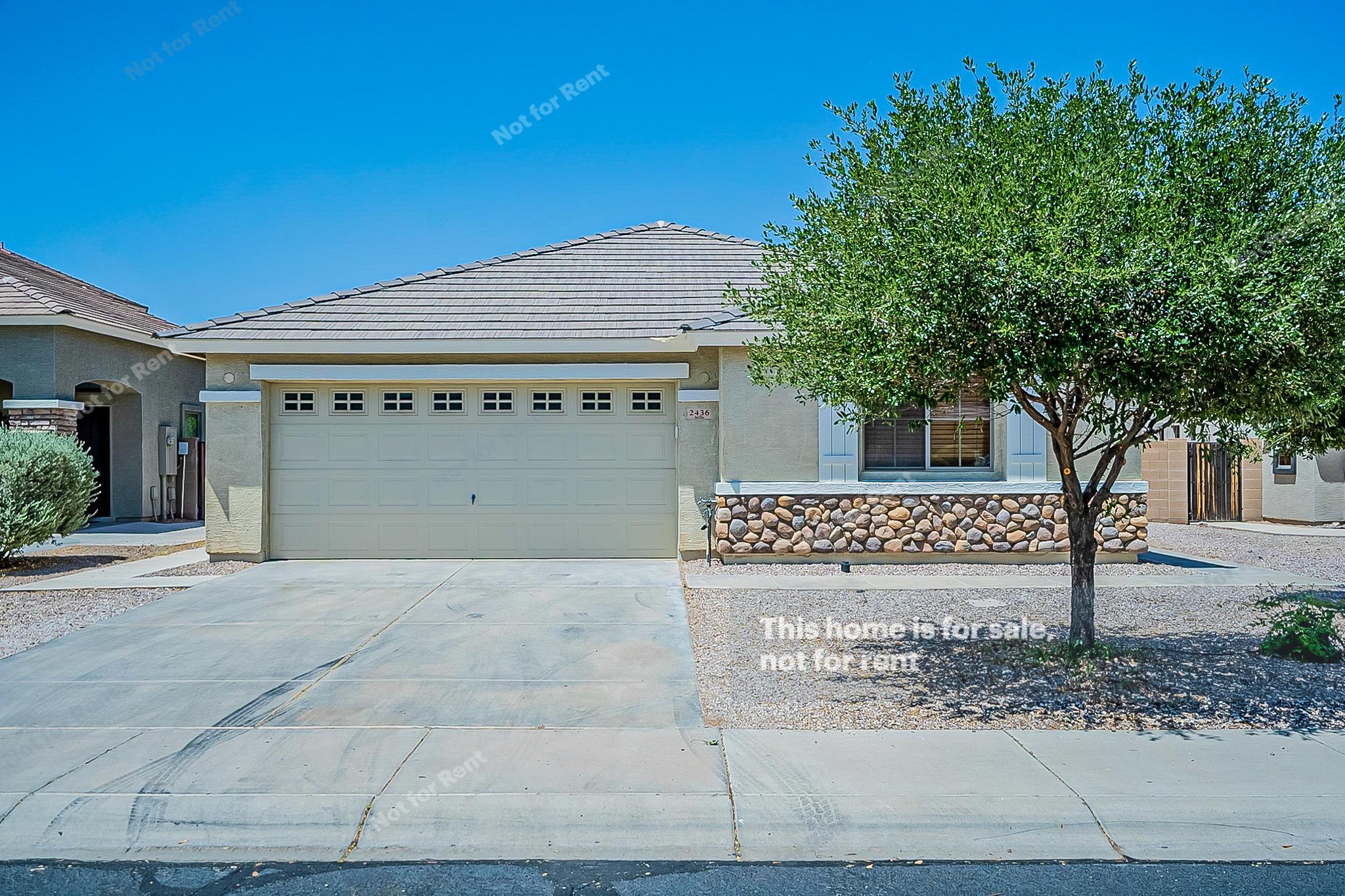 2436 BARTLETT Way, Queen Creek, Arizona 85142, 3 Bedrooms Bedrooms, ,2 BathroomsBathrooms,Residential,For Sale,BARTLETT,6236436