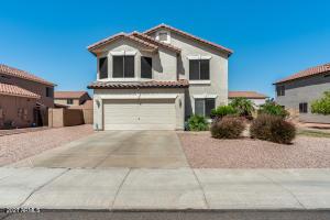 9528 N 92ND Drive, Peoria, AZ 85345