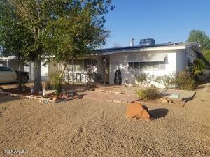 12443 N 112TH Avenue, Youngtown, AZ 85363