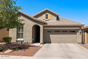 19494 N SAN MARIN Street, Maricopa, AZ 85138