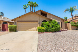 18614 N 45TH Avenue, Glendale, AZ 85308