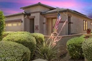 17889 W SILVER FOX Way, Goodyear, AZ 85338