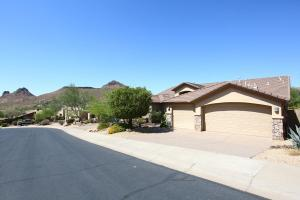 14814 E LOOKOUT LEDGE, Fountain Hills, AZ 85268
