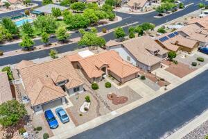 2733 CANDLEWOOD Drive, Sierra Vista, AZ 85650