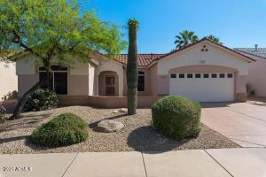 15425 W DOMINGO Lane, Sun City West, AZ 85375