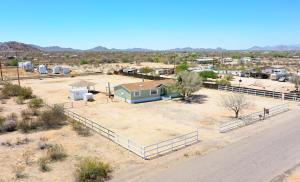 622 S TEJON Road, Maricopa, AZ 85139