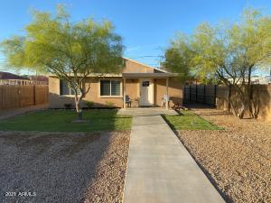 415 W BYRD Avenue, Coolidge, AZ 85128
