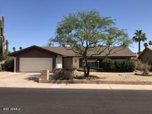 8202 E JACKRABBIT Road, Scottsdale, AZ 85250