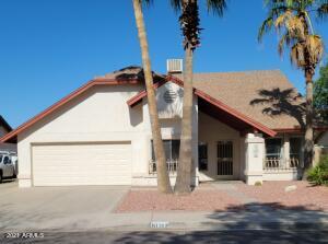 10312 N 62ND Drive, Glendale, AZ 85302