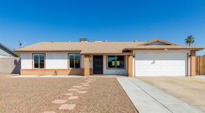 6925 W SUNNYSLOPE Lane, Peoria, AZ 85345