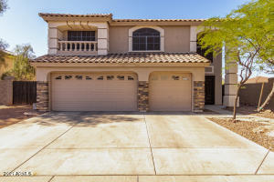 21999 W MORNING GLORY Street, Buckeye, AZ 85326