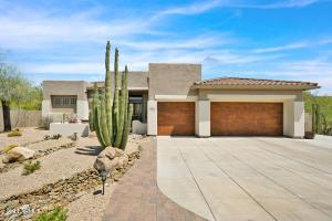 3636 E GALVIN Street, Cave Creek, AZ 85331