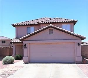 12322 N PALM Street, El Mirage, AZ 85335