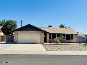 8427 W SELDON Lane, Peoria, AZ 85345