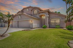 1825 E APPALOOSA Road, Gilbert, AZ 85296