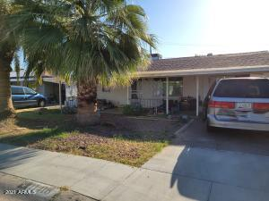 11416 N 112TH Avenue, Youngtown, AZ 85363