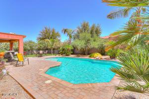 66 N SOUTHFORK Drive, Casa Grande, AZ 85122