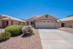 2887 E TERRACE Avenue, Gilbert, AZ 85234