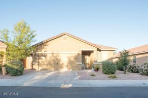 5021 S 243RD Drive, Buckeye, AZ 85326