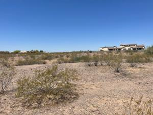 22603 Aprx W Patton Road, -, Wittmann, AZ 85361