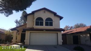 2291 W GAIL Drive, Chandler, AZ 85224
