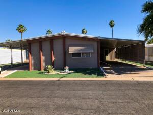 120 N Val Vista Drive, 95, Mesa, AZ 85213