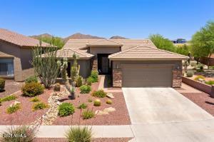 27625 N GIDIYUP Trail, Phoenix, AZ 85085