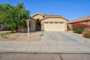 6843 S 46TH Drive, Laveen, AZ 85339