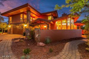 27 Feather Way, Sedona, AZ 86336