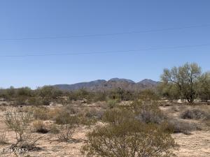 52621 W HUISATCH Road, -, Maricopa, AZ 85139