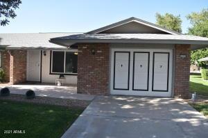 10332 W PRAIRIE HILLS Circle, Sun City, AZ 85351