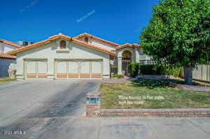10785 N 55TH Drive, Glendale, AZ 85304