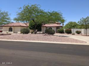 5124 W MISTY WILLOW Lane, Glendale, AZ 85310