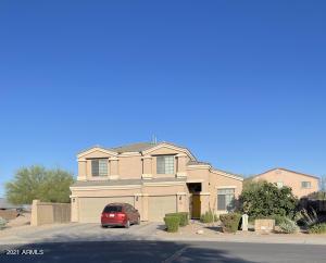 2009 N CHEYENNE Place, Casa Grande, AZ 85122