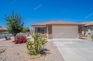 46176 W STARLIGHT Drive, Maricopa, AZ 85139