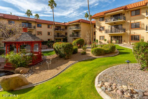 Located at beautiful El Dorado this condo is located on the far left corner of the picture