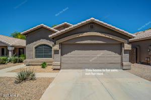 3512 W FALLEN LEAF Lane, Glendale, AZ 85310