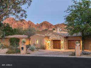 4515 E PALO VERDE Drive, Phoenix, AZ 85018