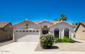 8917 E MINNESOTA Avenue, Sun Lakes, AZ 85248