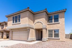 606 W Racine Loop, Casa Grande, AZ 85122