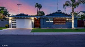 8602 E Palo Verde Drive, Scottsdale, AZ 85250