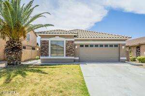 1119 E SAN TAN Drive, Gilbert, AZ 85296