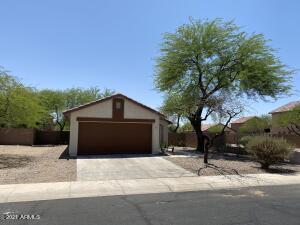 1347 E 10TH Place, Casa Grande, AZ 85122