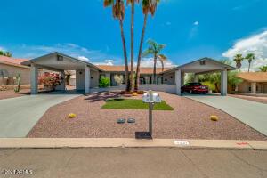 14237 N Ibsen Drive, B, Fountain Hills, AZ 85268