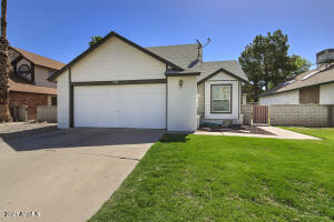 1849 S WILLIAMS, Mesa, AZ 85204