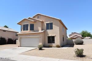 10302 W DENTON Lane, Glendale, AZ 85307