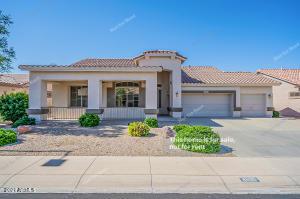 4605 E NIGHTINGALE Lane, Gilbert, AZ 85298