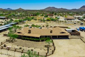 2445 W PHOTO VIEW Road, New River, AZ 85087