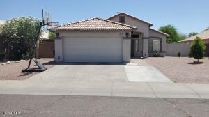 8831 W MINNEZONA Avenue, Phoenix, AZ 85037